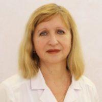 Артамошкина Людмила Викторовна