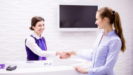 Медицинская сестра постовая