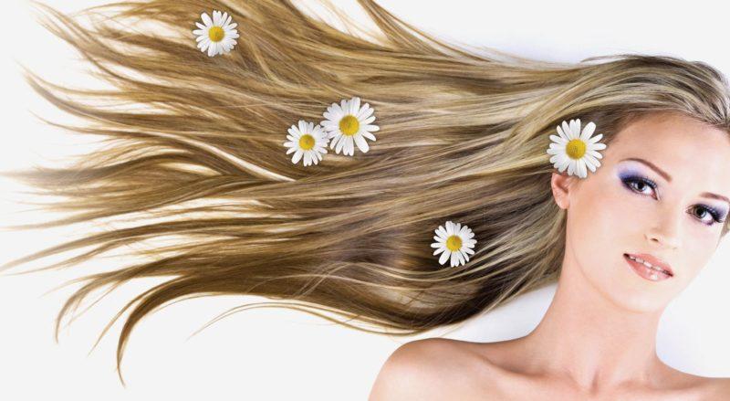 Лечение и восстановление волос в спа-салоне Эстетик-Клуб, СПб