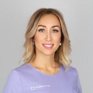 Денисова Ирина Николаевна