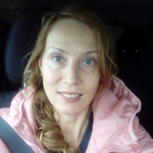 Наталья Нароха