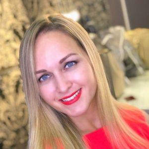 Ольга Ганошенко