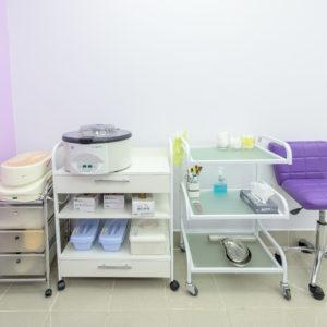 Клиника Медиэстетик на Уточкина