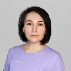 Алексеева Ольга Вячеславовна
