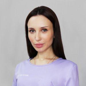 Журавкова Владислава Сергеевна